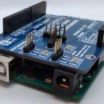 Arduino UNO и расширитель портов UART