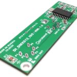 Драйвер интерфейса DMX512 c гальванической изоляцией